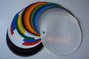 kleuren marktkramen