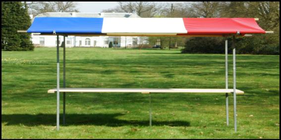 4-meter-kraam-rood-wit-blauw-nieuw