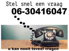 marktkramen huren Naaldwijk